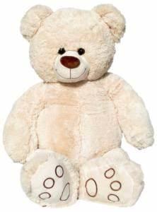 Teddybär Xxl Günstig : wagner riesen teddyb r xxl teddy von wagner online kaufen ~ Orissabook.com Haus und Dekorationen