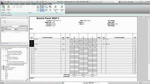 template for electrical panel schedule free programs With electrical panel schedule software