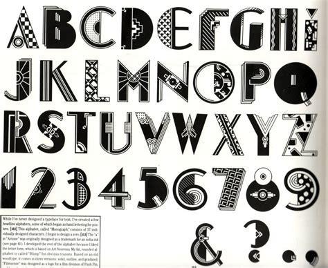 graphic design fonts graphic design 1 seymour chwast fonts