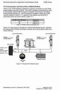 Perkins Engines 1200e Electrical And Electronic A U0026i Guide