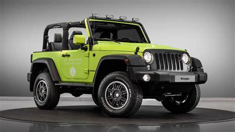 2016 Jeep Wrangler Renegade by Jeep Wrangler Rubicon And Renegade Receive Mopar