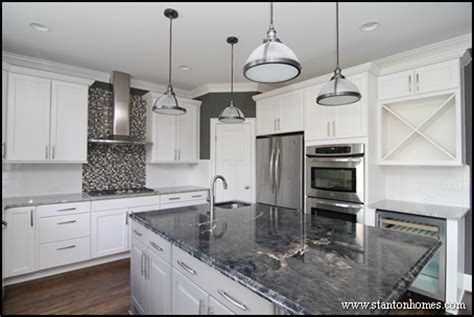 7 types of kitchen island custom home building and design home building tips