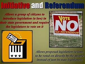 Pics For > Referendum Progressive Era