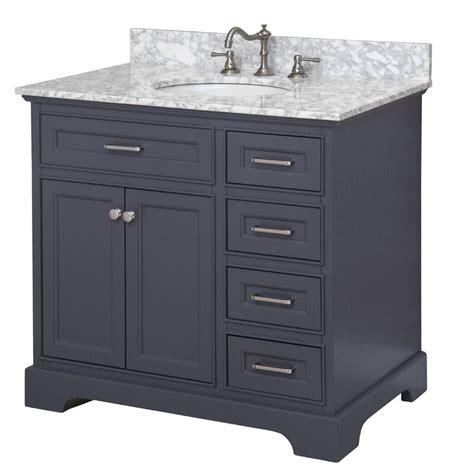 kbc aria  single bathroom vanity set reviews wayfair