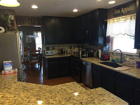 professional kitchen cabinet painting  columbus ohio prim painting