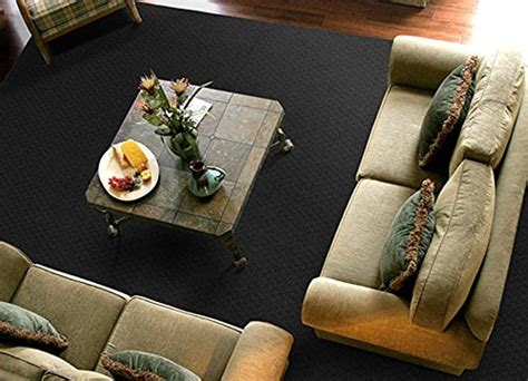 Garland Rug Town Square Area Rug, 5-feet By 7
