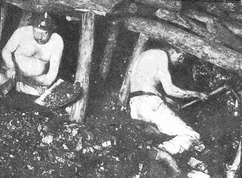 les mineurs de fond wikicitoyenlievin