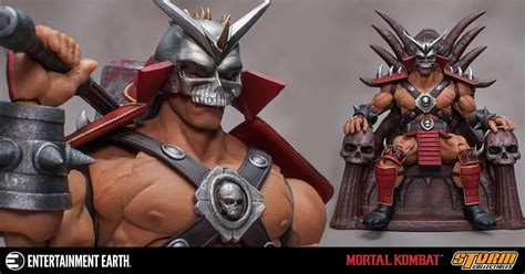 You Will Taste No Victory Without This Shao Kahn Action
