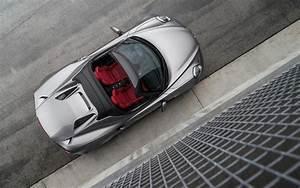 Alfa Romeo 4c Prix : roadster alfa romeo d voilement du prix us de sa 4c spider alfa romeo 4c 2015 ~ Gottalentnigeria.com Avis de Voitures