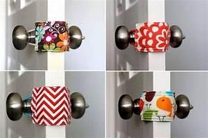 How To Cute Door Jammers Step By Step Diy Tutorial