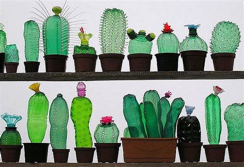 Decorating Ideas Using Plastic Bottles by Recycled Plastic Bottle Crafts Diy Projects Craft Ideas