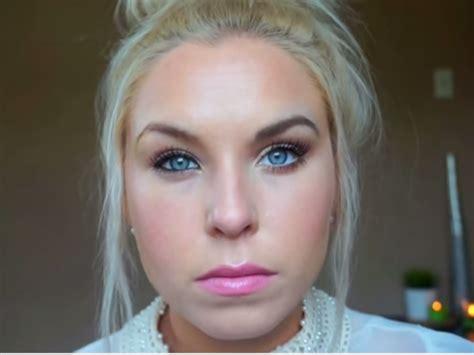 Makeup Eyes Look Bigger  Style Guru Fashion, Glitz