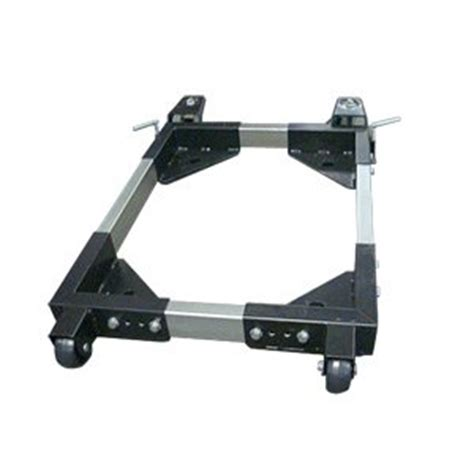 oasis machinery mb adjustable heavy duty mobile base