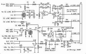 Ptt Control Y Acoplamientos De Audio