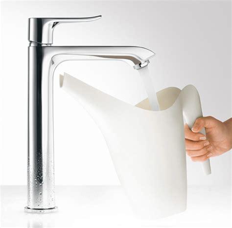 Axor Montreux Bridge Kitchen Faucet by Hansgrohe Metris Faucet Line New 5 Eco Friendly Faucet