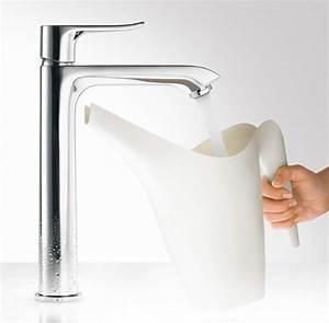 Hans Grohe Metris : hansgrohe metris faucet line new 5 eco friendly faucet designs ~ Orissabook.com Haus und Dekorationen
