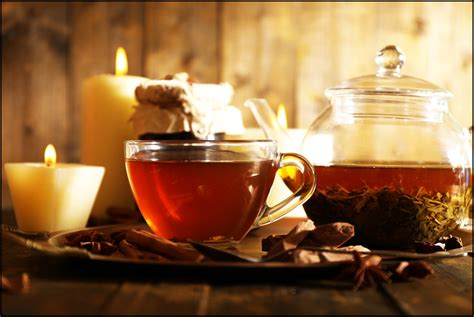 delicious health benefits  cinnamon tea reasons