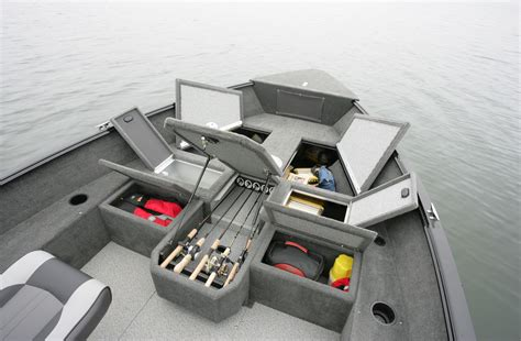 Aftermarket Fishing Boat Accessories by Lund Boats About Lund Lund Difference