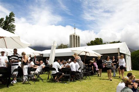 Festivals And Concerts In Cape Town This December Cape