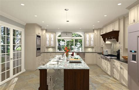 simple gourmet kitchen plans ideas gourmet kitchen addition design in monmouth county nj