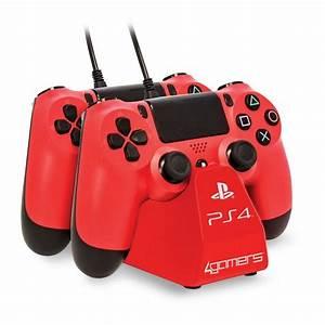 Playstation 4 Kaufen Auf Rechnung : 4gamers playstation 4 zubeh r dual charge 39 n 39 stand rot online kaufen otto ~ Themetempest.com Abrechnung