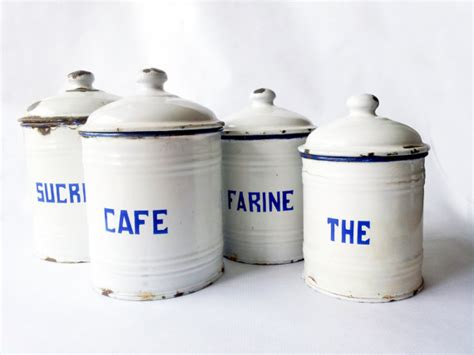 country kitchen canisters kitchen canisters setwhite by