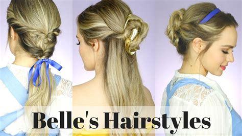beauty   beast hairstyles kayleymelissa