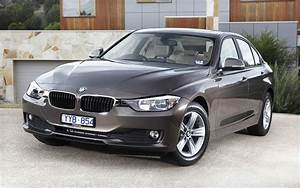 BMW 318d Review CarAdvice