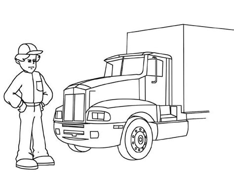 trailer drawing  getdrawingscom   personal
