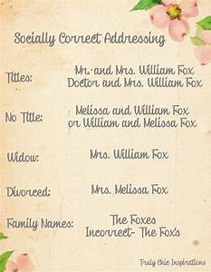17 best ideas about addressing wedding invitations on for Wedding etiquette invitations extended family