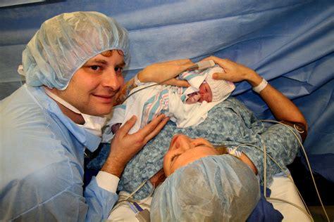 after c section after a cesarean