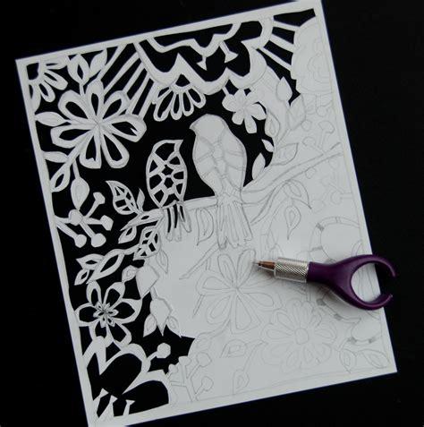paper cutting papercutting