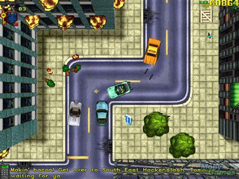 The Original Grand Theft Auto (pc