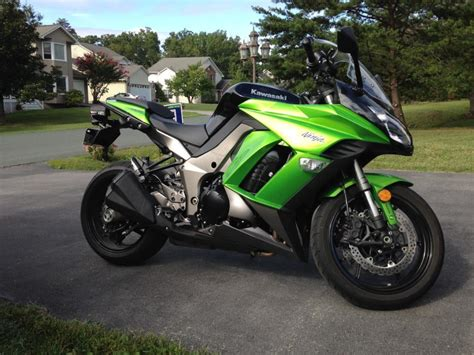 1600 Cc Ninja Motorcycles For Sale