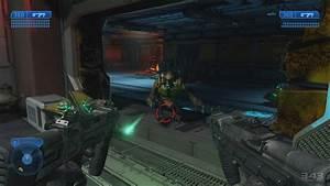 Halo 2 Anniversary Screenshots - Gamerheadquarters Article