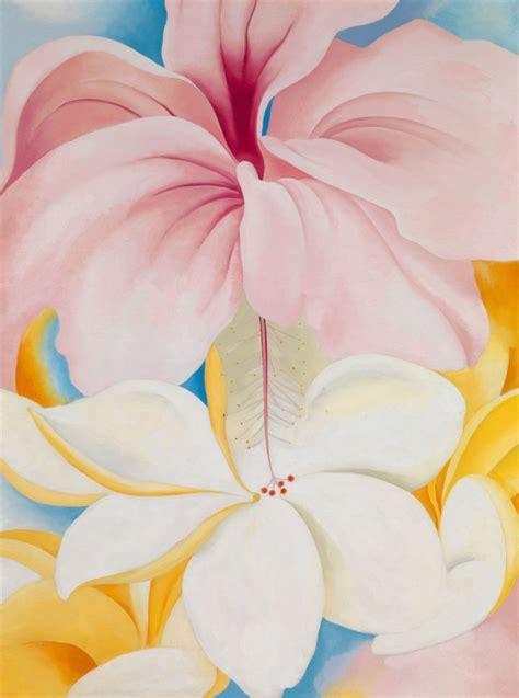 Georgia O'Keeffe Once Painted Hawaii-Inspired Ads for Dole ...