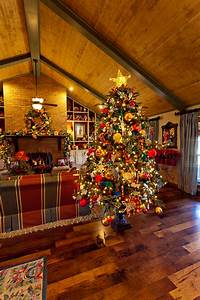 42, Country, Christmas, Decorations, Ideas, You, Can, U0026, 39, T, Miss