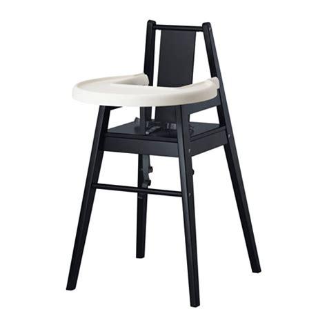 chaise haute bebe ikea blåmes structure chaise haute tablette ikea