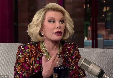 foto de Joan Rivers pokes fun at Adele's weight after meeting her
