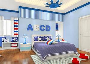 american boys bedroom interior design 3d download 3d house With interior design for boys room