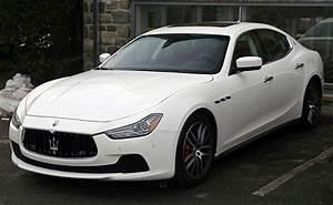 Maserati Ghibli (M157) - Wikipedia