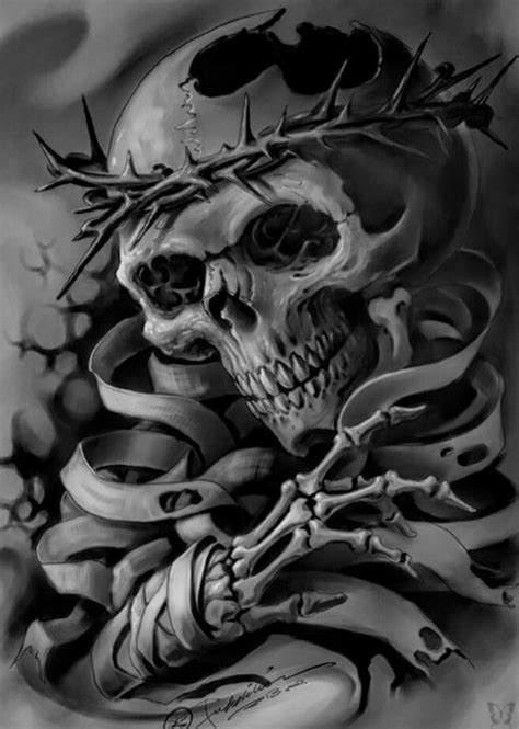 350 best images about Skulls galore on Pinterest | Gothic art, Canada and Image search