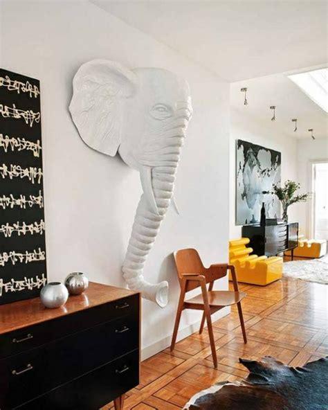 elefanten deko figuren elefanten figuren gl 252 cksbringer mit praktischer anwendung