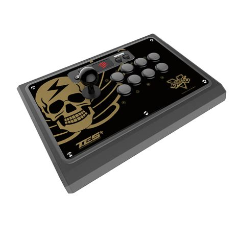 Tournament Edition Fightstick Template by Mad Catz Street Fighter V Arcade Fightstick Tournament