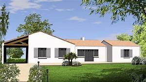 Style De Maison : les mod les de maisons comeca maison contemporaine ~ Dallasstarsshop.com Idées de Décoration