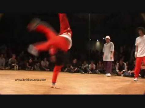 Crazy Korean Bboy Doovi