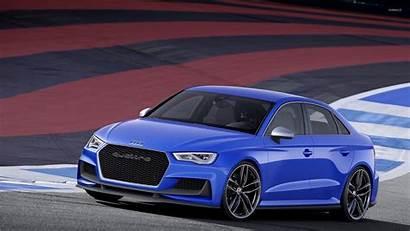 Quattro Audi A3