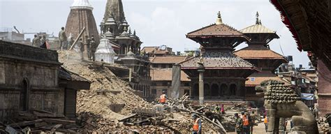 nepal earthquake survivor  kitchen disappeared