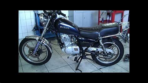 lr motos suzuki intruder  azul inspecao veicular