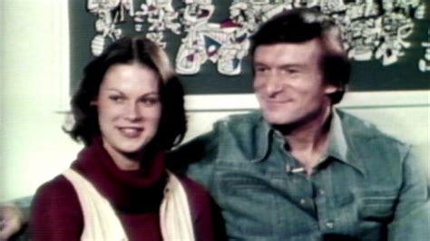 Inside Hugh Hefner's relationship with his daughter Video ...